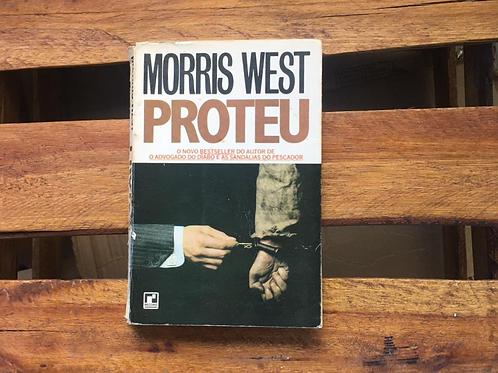 Proteu - Morris West