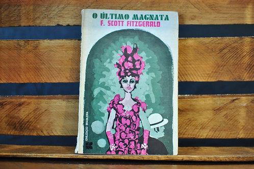 O Último Magnata - F. Scott Fitzgerald