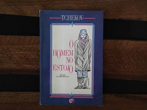 O Homem no Estojo - Tchekov