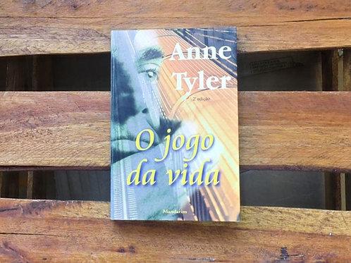 O Jogo da Vida - Anne Tyler