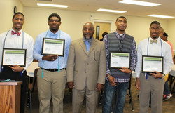Mentors Scholarship