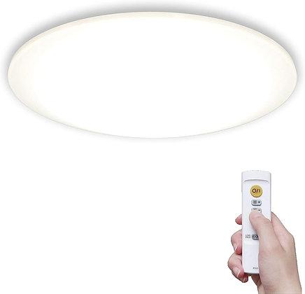 Plafonnier led CL éclairage ajustable