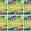 Thumbnail: Desafío Maratón (caja de 6 piezas)