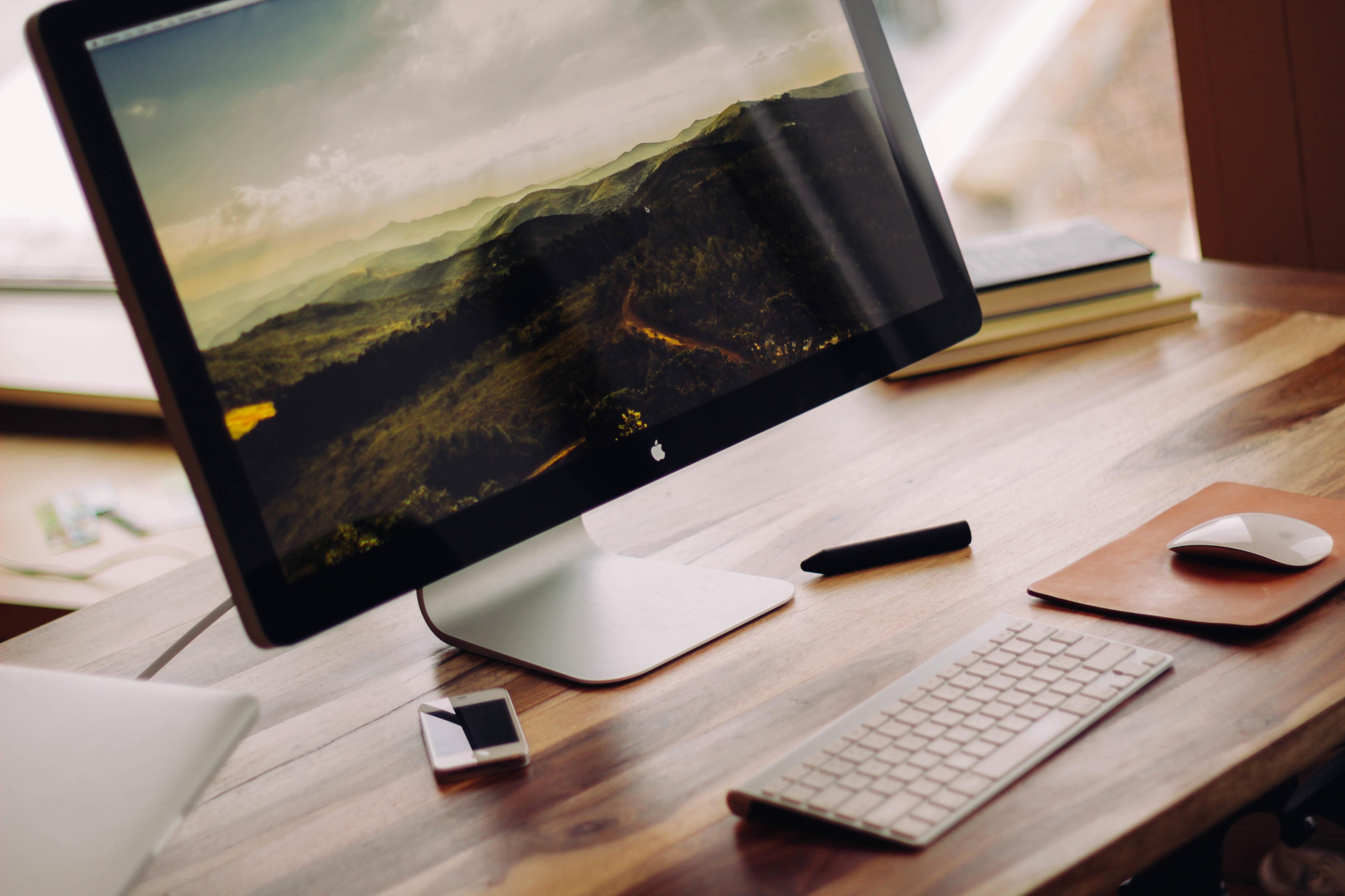BUSINESS Desktop PC Repair