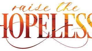 Cover Reveal: Raise the Hopeless (Angelbond Trilogy #2) by Sam Destiny
