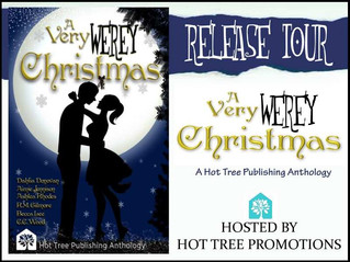 New Release ~ A Very Werey Christmas
