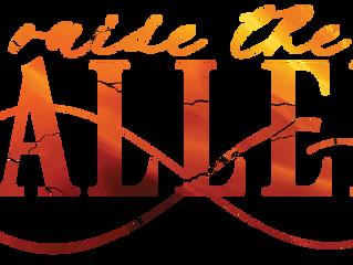 Cover Reveal: Raise the Fallen by Sam Destiny