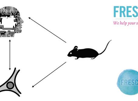 Non-Animal Methods: FRESCI on European Mission!