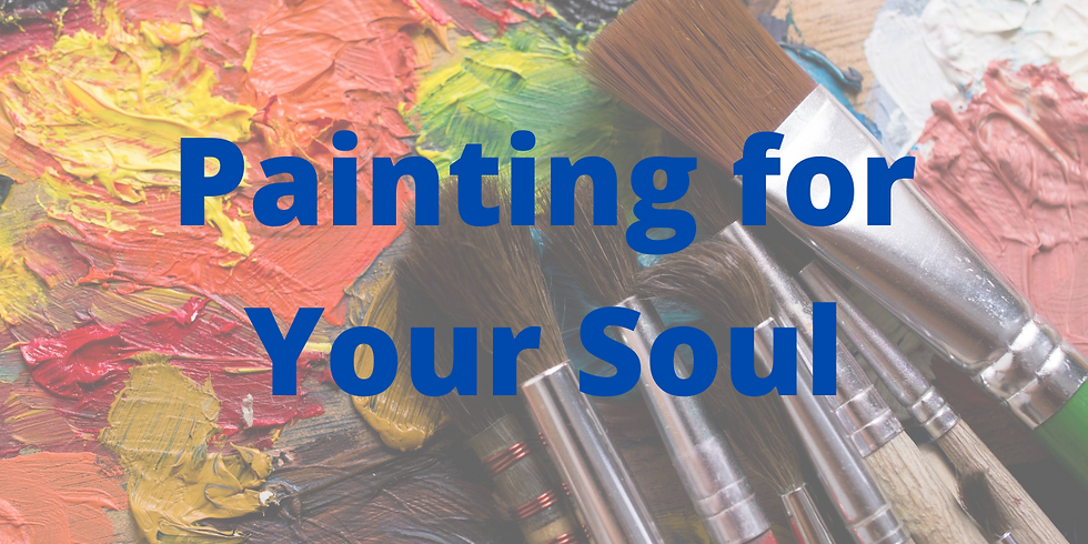 Painting for Your Soul