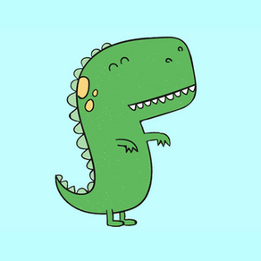 Dino's: Versjes