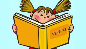Versjes