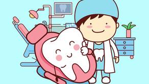 De tandarts: Opening/afsluiting