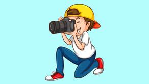 De fotograaf: Opening/afsluiting