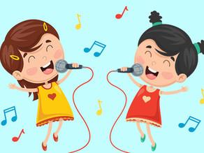 Muziek: Zingen