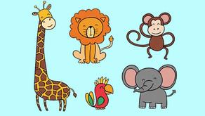 De dierentuin: Opening/afsluiting