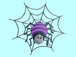 Spinnen: Muziek/zingen