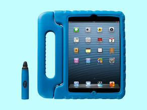 De iPad in groep 1-2