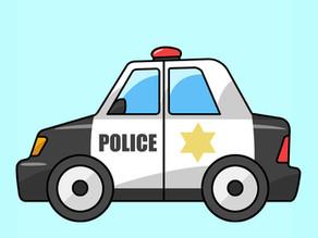 De politie: Muziek/zingen