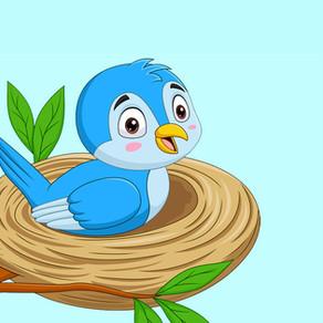 Vogels: Versjes