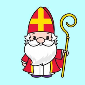 Sinterklaas: Versjes