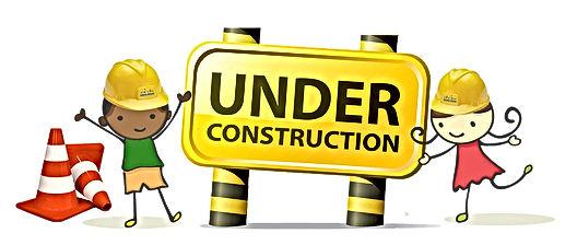 Deze website is momenteel in constructie. Kom later nog eens terug! constructie
