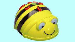 De Bee Bot