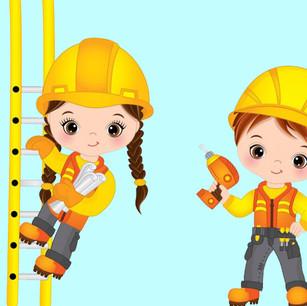 Hoe inspireer je kinderen om te gaan bouwen?