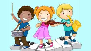 Wat leer je van muziek?