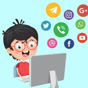 Digitale geletterdheid:  Mediawijsheid