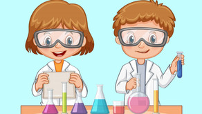 Wetenschap: De zand-/watertafel