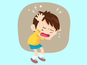 Stress bij kleuters