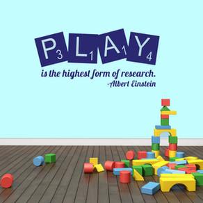Wat leren kinderen in de bouwhoek?