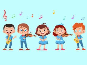 Muziek: Muziek maken