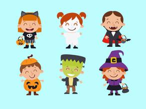 Halloween: Opening/afsluiting