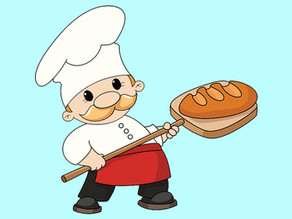 De bakker: De zand-/watertafel