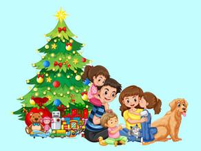 Kerstmis: Opening/afsluiting