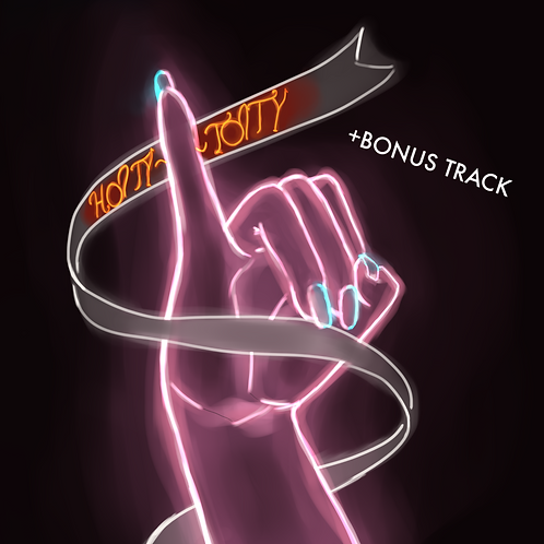 EP +Bonus Track