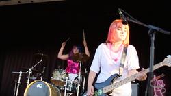 Warped Tour 8/7/16