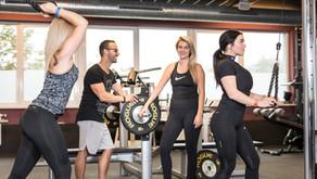 3 Übungen fürs Warm-Up, die du vor jedem Training und Workout machen solltest.
