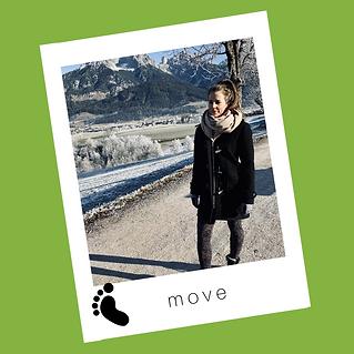 Bewegung Gesundheit