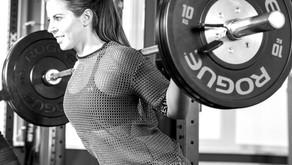 Dein 30 Minuten Trainingsplan für Fitness, Figur + Muskeln. WORKOUT TIME!