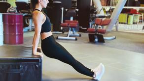 Tabata - 4 Minuten Workout