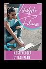 7 Tage Fitness Plan, Abnehmen, Figur, Gesundheit