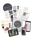 Fitness Lifestyle Made Easy Guide