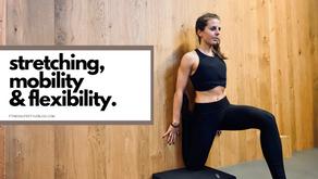 Mehr als Dehnen! Die genialste Übung für deinen gesunden Körper!