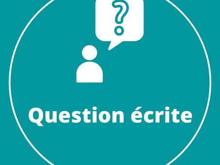 Question écrite : ruptures conventionnelles dans la fonction publique