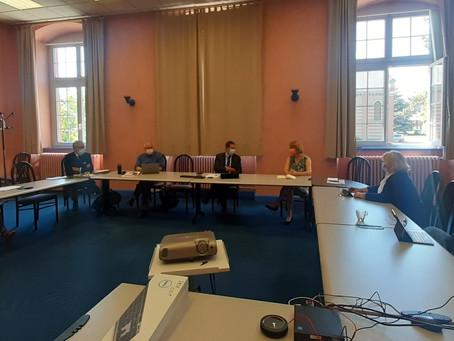 Pinel : les choses ont changé à l'EPSM de la Somme