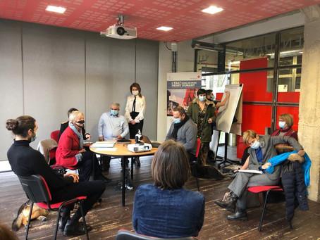 Handicap : Sophie Cluzel à Amiens pour le lancement du projet EPOP