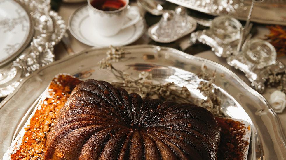 CAKE DE CAFE
