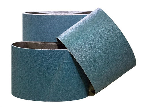 Zirconia Floor Belts